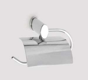 original covered toilet roll holder