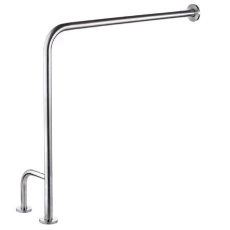 Frailcare Toilet Sidebar F07C-R