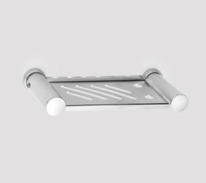 guest soap tray